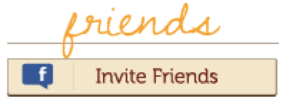 Invite Friend Icon