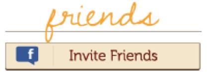 Invite Friend Icon
